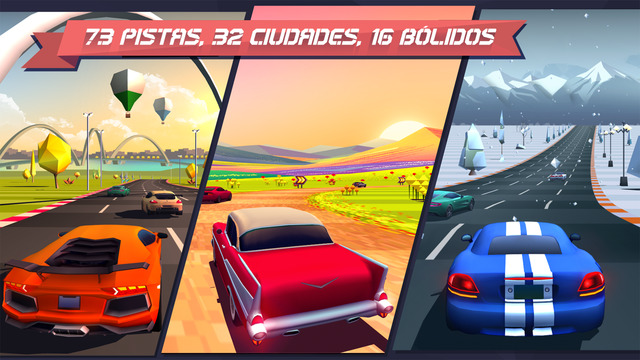 horizon-chase-juego-iphone-ipad-