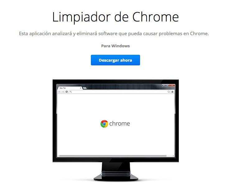 Cómo limpiar Google Chrome de crapware y spyware en Windows