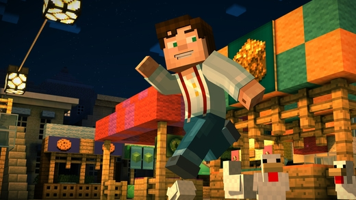 Minecraft: Story Mode – Juego – Opinión