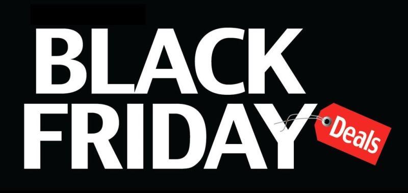 Cómo no morir aplastado por las rebajas del Black Friday