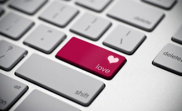 Ligar online está de moda: 7 estadísticas sobre las citas por internet que te van a sorprender
