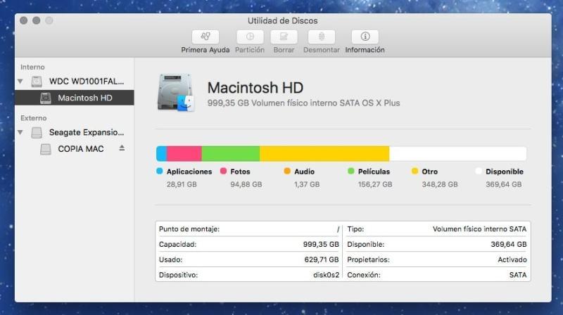 Cómo hacer que tu Mac vaya a toda velocidad