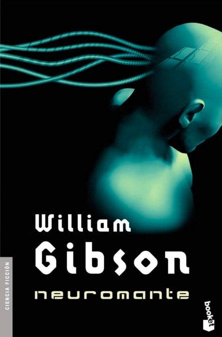 Neuromante de William Gibson