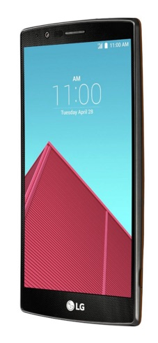 LG G4 - Smartphone libre Android