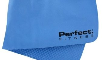 Perfect Fitness Hyper Evaporative - Toalla