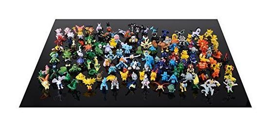 144 figuras de Pokemon rebajadas de precio en Amazon España