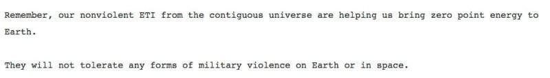 extraterrestres emails