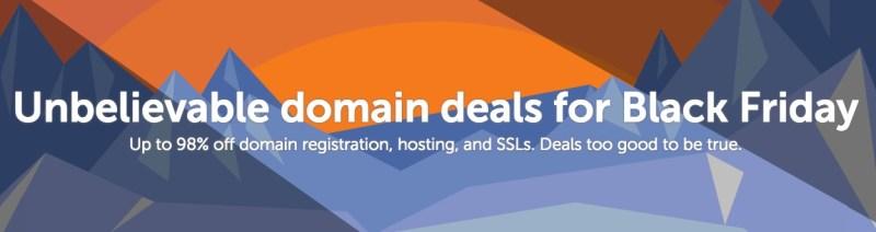 Namecheap, el registrador de dominios web se suma al Black Friday 2016