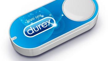 Durex Dash Button