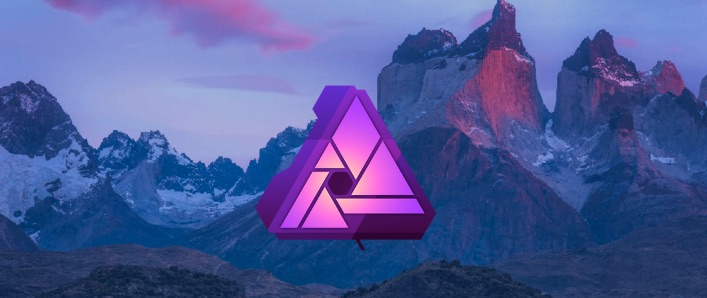 Descarga gratis Serif Affinity Photo para Windows