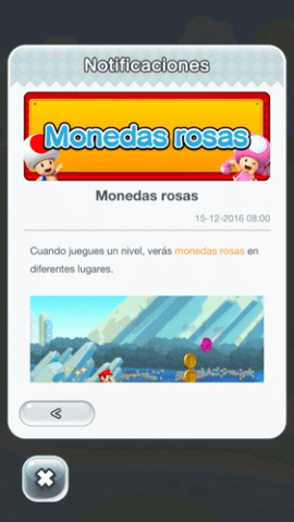 Tips ans Tricks Super Mario Run