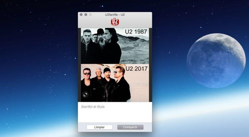 Cómo subir fotos y vídeos a Instagram desde tu Mac con Uplet sin pasar por tu smartphone