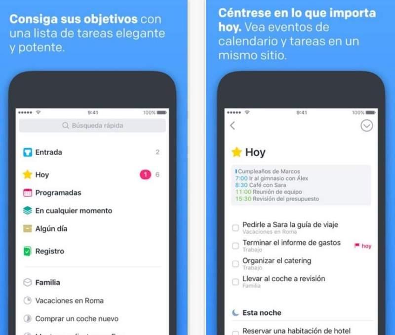 20 aplicaciones imprescindibles para tu iPhone XS en 2018: apps útiles, interesantes y algunas gratis