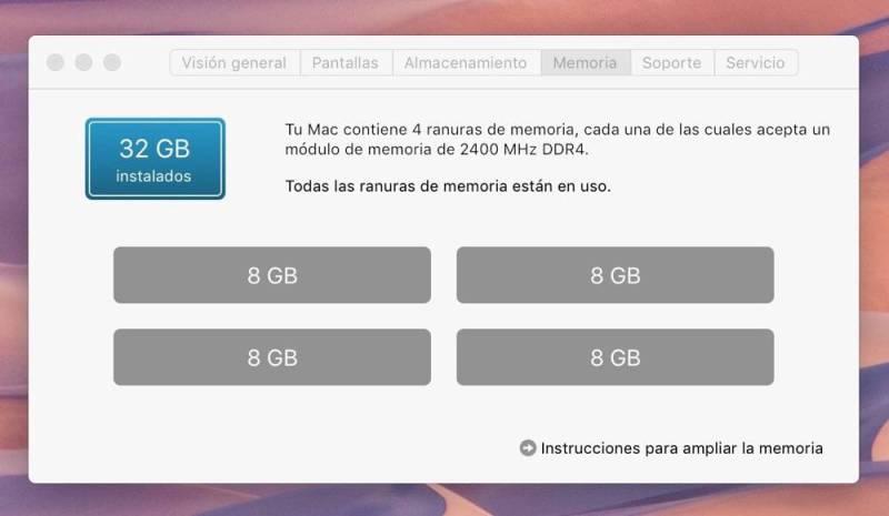 iMac de 27
