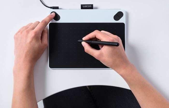 Tabletas gráficas para Mac y PC de Wacom