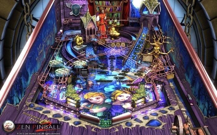 Zen Pinball 2 (gratis)