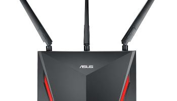 Asus RT-AC86U - Router para usar con red VPN