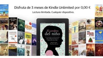 Oferta Kindle Unlimited