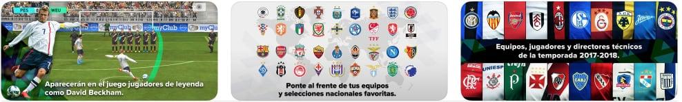 PES 18 – Pro Evolution Soccer (gratis)
