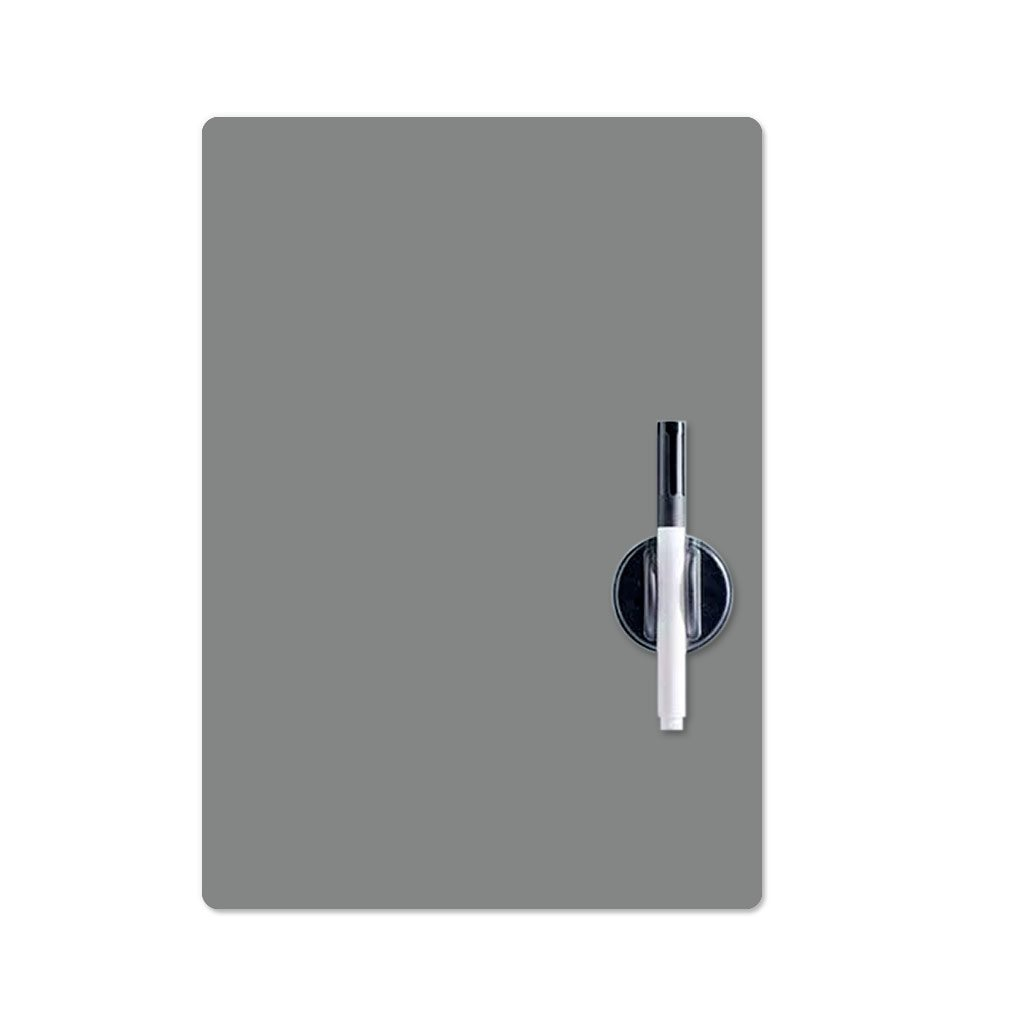 Pizarra magnética para Puerta de Nevera