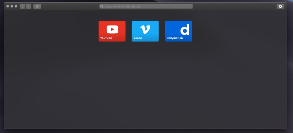 videoduke mac