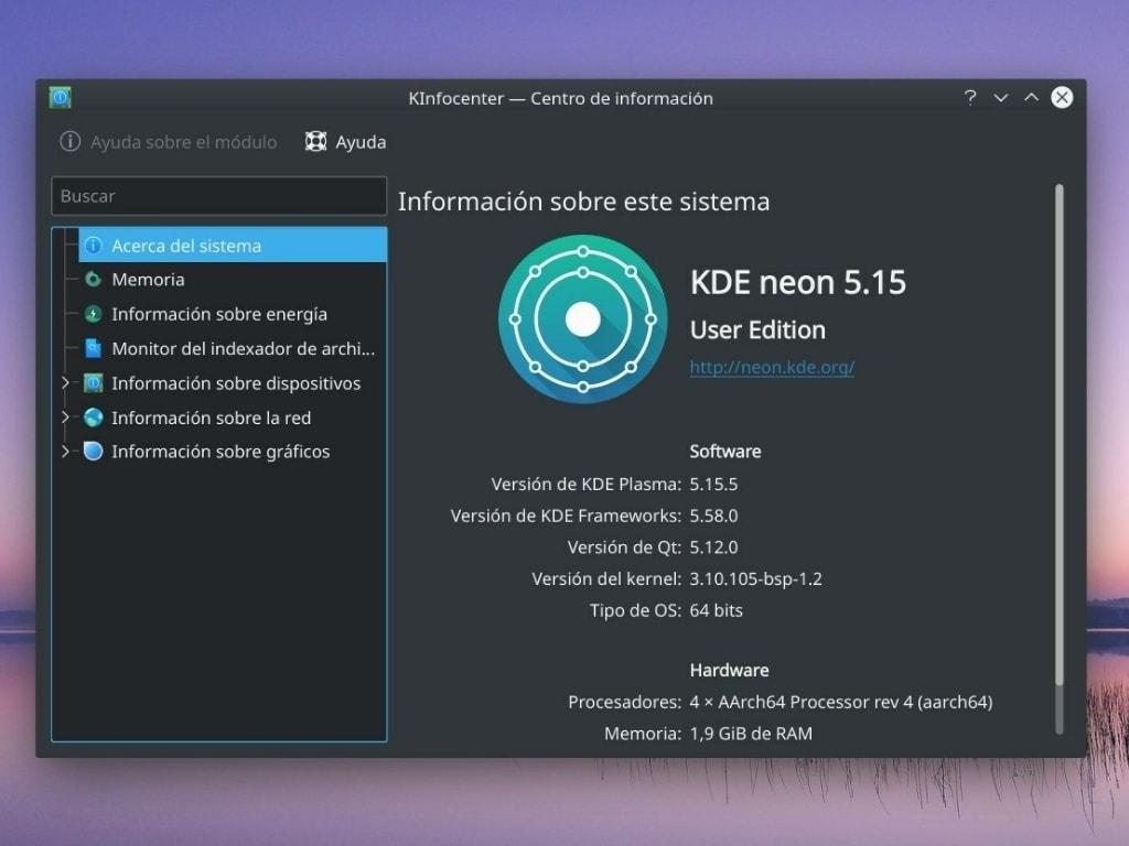 KDE Neon: que puedo hacer después de instalarlo
