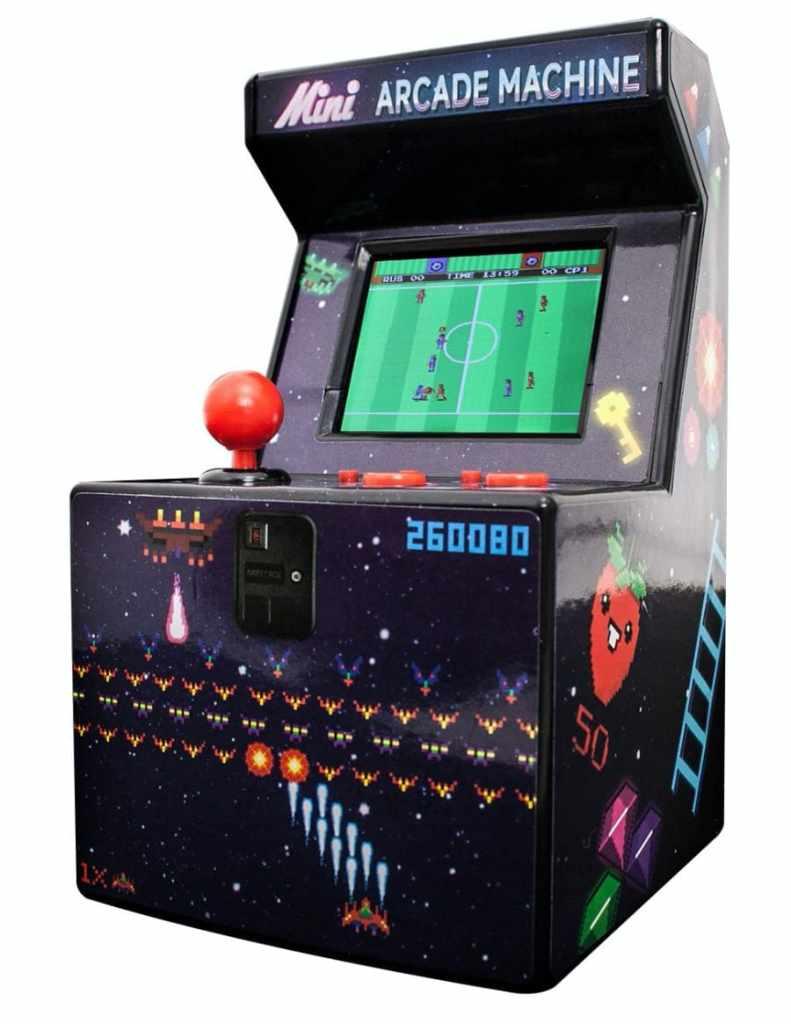 Thumbs Up! - Retro Mini Arcade Machine