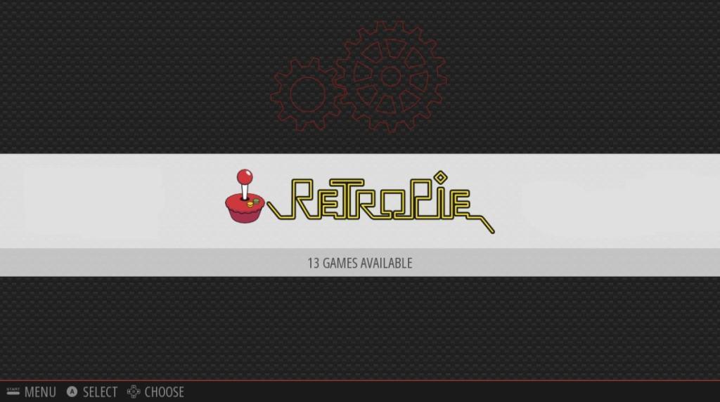 Cómo instalar un emulador de videojuegos en tu Raspberry Pi con RetroPie