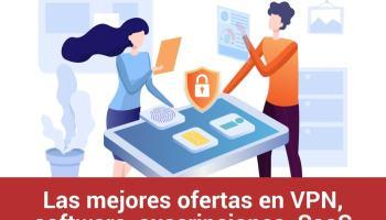 ¿Cuáles son las mejores ofertas en VPN, software, suscripciones, SaaS y servicios online durante todo el año?