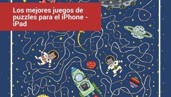 Los mejores juegos de puzzles para el iPhone - iPad