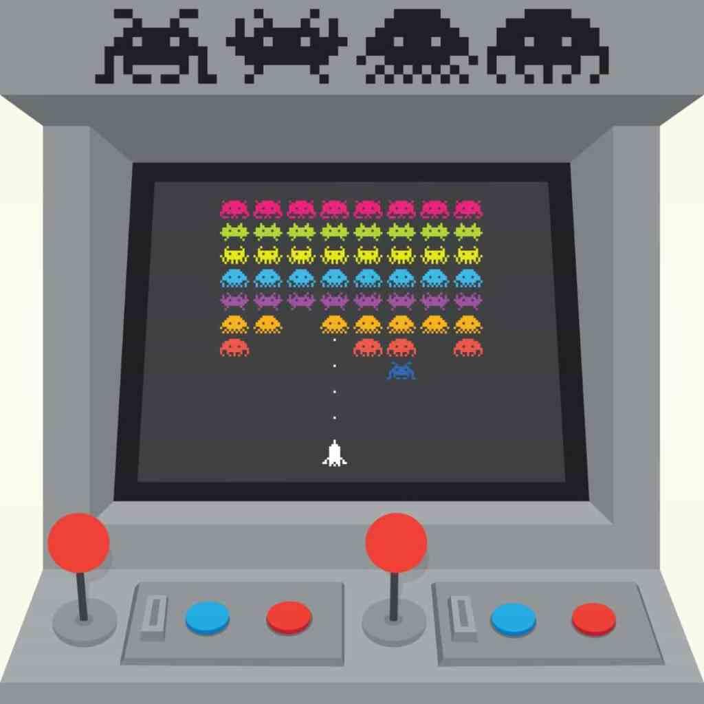 MAME: cómo jugar a juegos ARCADE