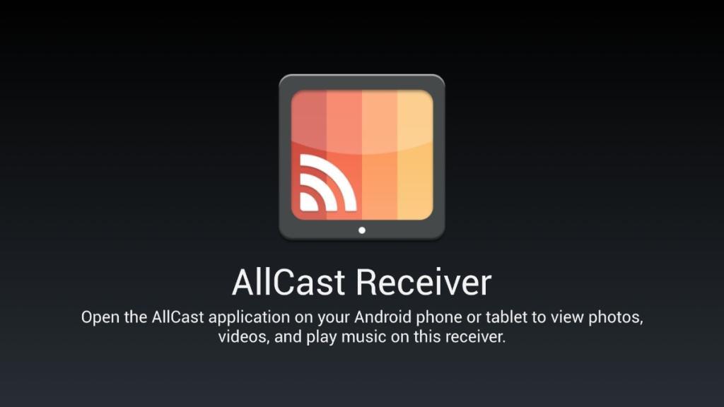 AllCast for Fire TV