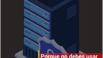 Porque no debes usar los servidores DNS de tu operador de internet