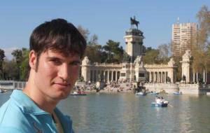 Pablo Muñoz Sánchez, traducir inglés-español