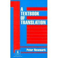 [Libro] A Textbook of Translation (Manual de traducción)