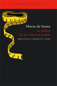 [Libro] La música de los números primos
