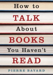 [Libro] How To Talk About Books You Haven't Read