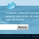 Sobre Twitter en español, sus fallos de traducción y el crowdsourcing