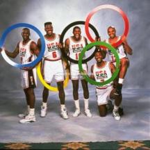 El Dream Team