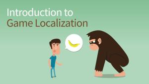 Curso de introducción a la localización de videojuegos