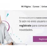 Miríada X, una gran plataforma de cursos online tipo MOOC en español