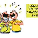¿Cómo sonaría en español tu canción favorita en inglés?