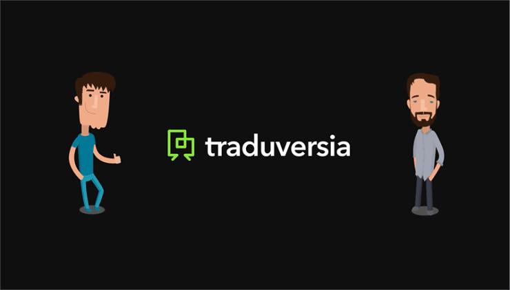 Traduversia: cursos online por y para traductores