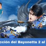 La traducción del Bayonetta 2 al español #traduccionesmemorables