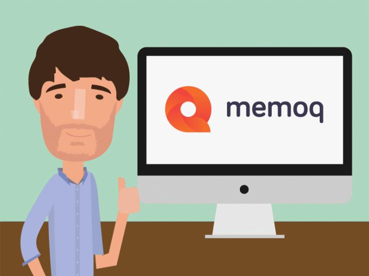 Curso online de memoQ