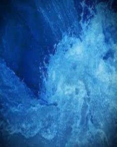 eau effervescence