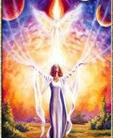 magnétisme spiritual