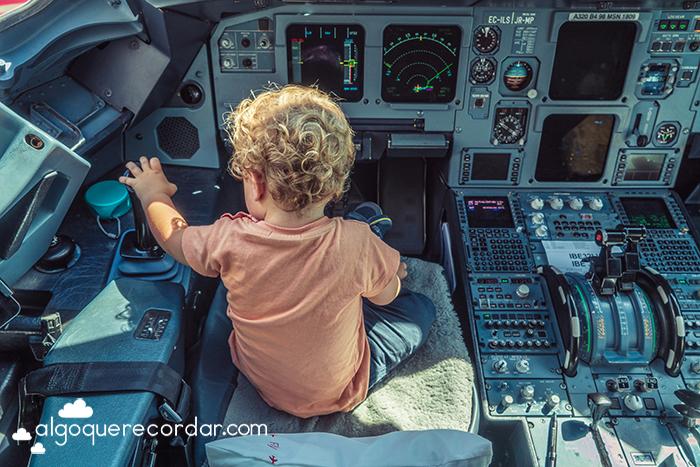 official photos cc71c dd20c ... hacer una gran diferecnia en el confort general de la familia. Aquí te  dejamos una guía más específica con recomendaciones para volar con un bebé.