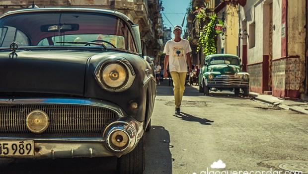 competitive price 043b2 a37ca Cuba calle Cuba algo que recordar