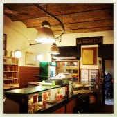 Pizzaria La Renella - a melhor de Trastevere